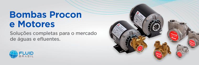 Bombas-Procon