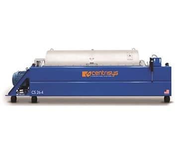 centrifuga-decanter