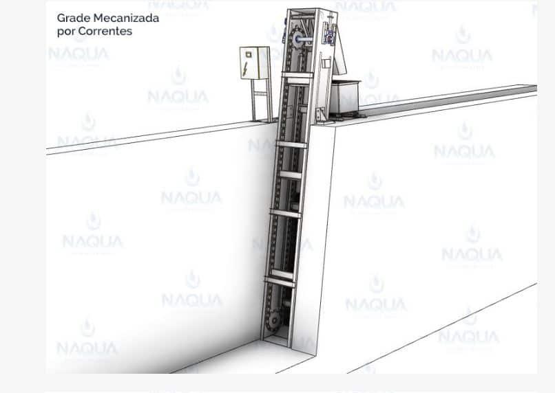 grade-mecanizada