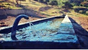 agua potavel