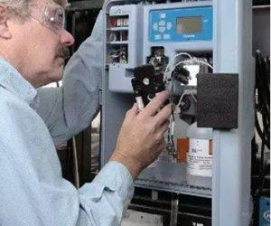 Analisador de Flúor CA610 Hach®2