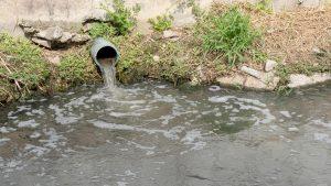 agua-residuaria
