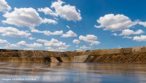 barragem mineração