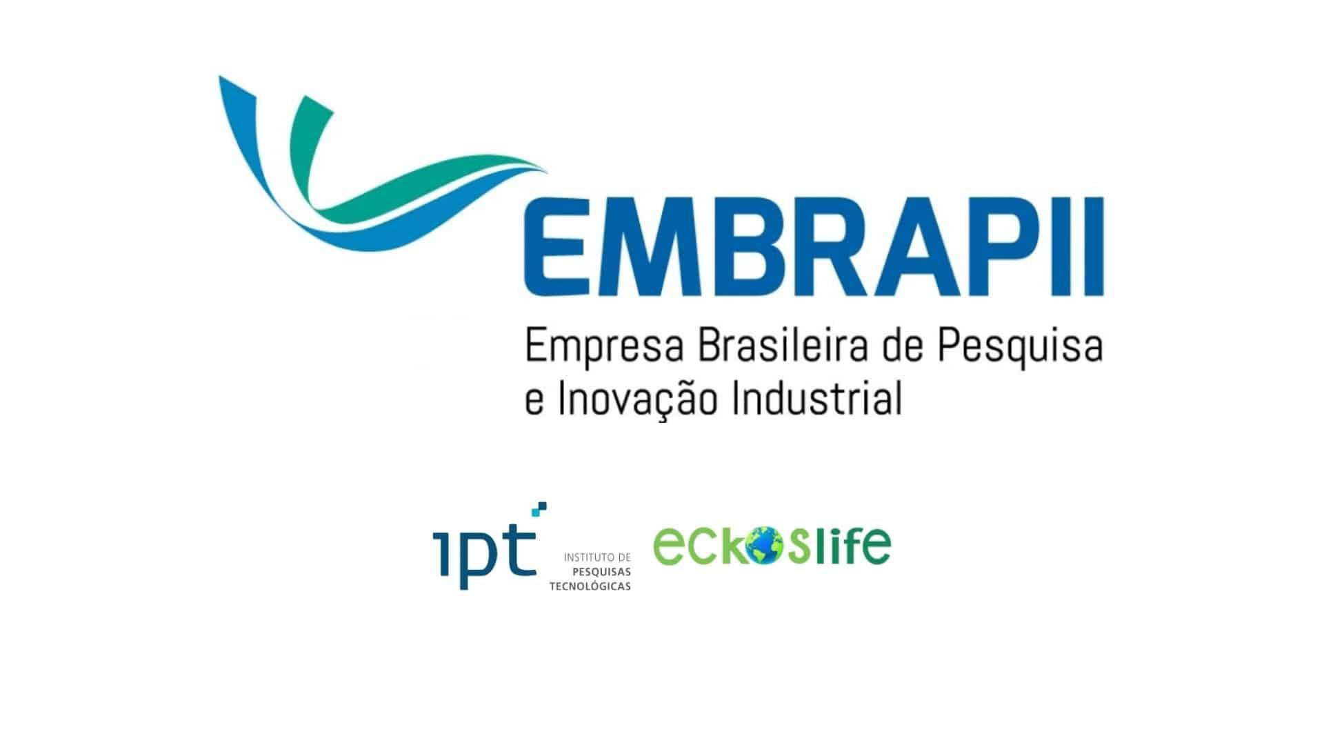 EMBRAPII apoia projeto de inovação contra contaminação de solo
