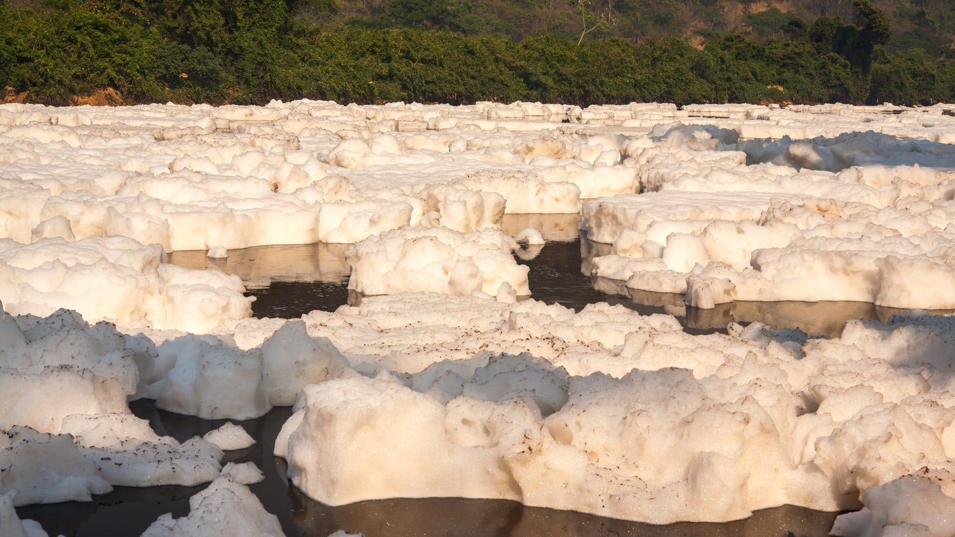 rio-espuma
